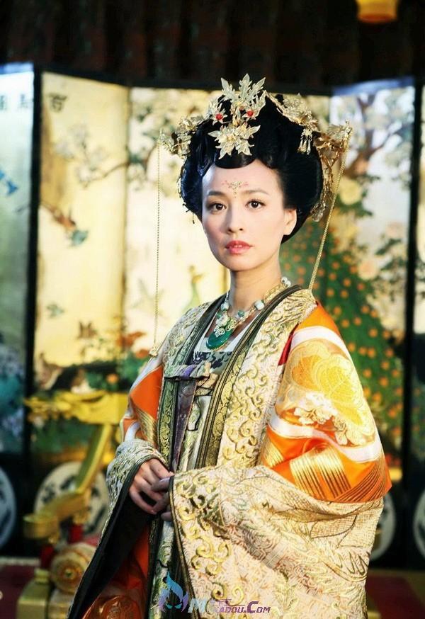 Đọ nhan sắc 16 Võ Tắc Thiên của điện ảnh Trung Hoa - ảnh 14