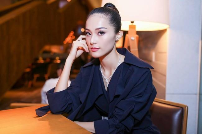 Hoa hậu Đông Nam Á Thu Vũ huỷ hôn với bạn trai đại gia - ảnh 2