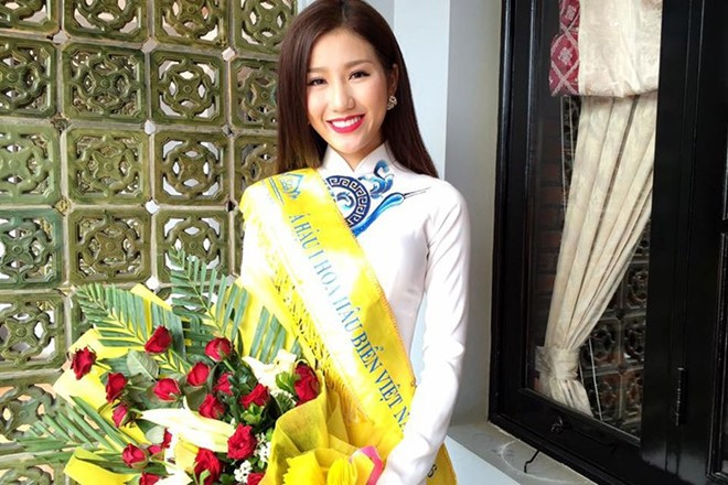 Hoa hậu Đông Nam Á Thu Vũ huỷ hôn với bạn trai đại gia - ảnh 3