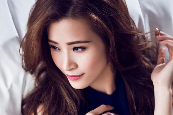 Hoa hậu Đông Nam Á Thu Vũ huỷ hôn với bạn trai đại gia - ảnh 4