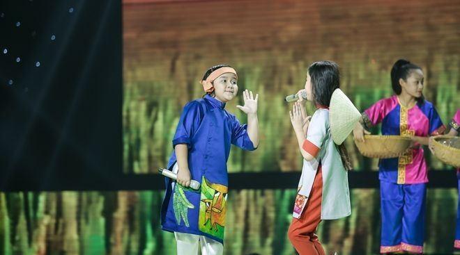 Lộ diện top 3 Giọng hát Việt nhí 2016 - ảnh 9