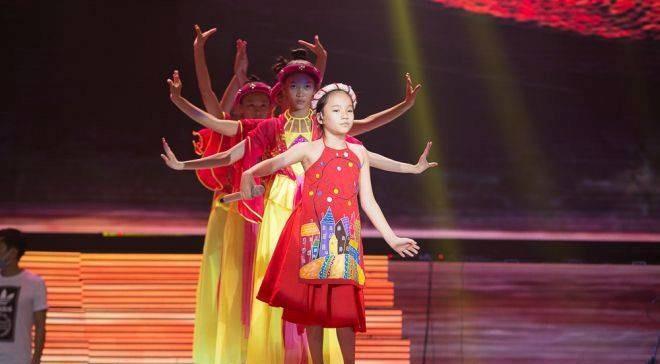 Lộ diện top 3 Giọng hát Việt nhí 2016 - ảnh 6
