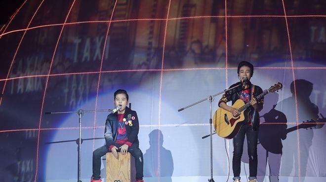 Lộ diện top 3 Giọng hát Việt nhí 2016 - ảnh 8