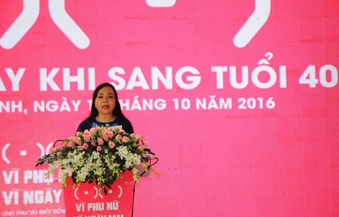 TP. HCM: Bộ Y tế phát động chiến dịch Tầm soát ung thư vú - ảnh 2