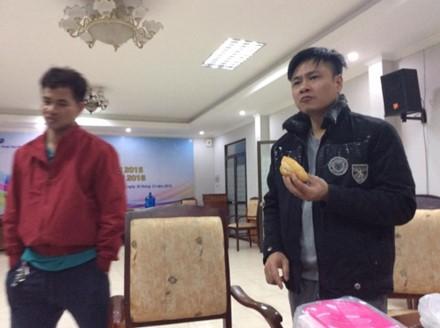 Quang Thắng tiết lộ lí do các nghệ sĩ thường tập Táo quân xuyên đêm - ảnh 6
