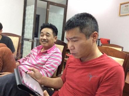 Quang Thắng tiết lộ lí do các nghệ sĩ thường tập Táo quân xuyên đêm - ảnh 4