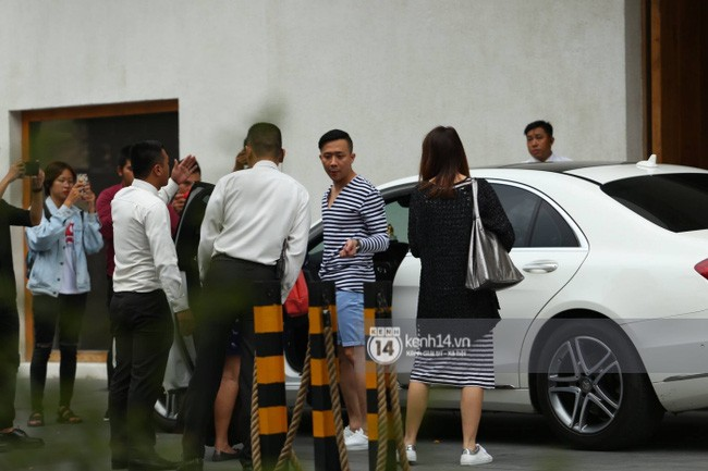 đám cưới trấn thành hari won - ảnh 12