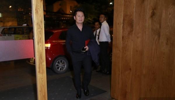 đám cưới trấn thành hari won - ảnh 24