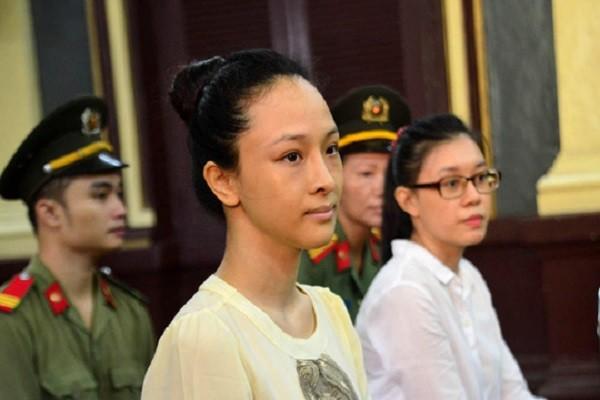 Sao Việt vướng vòng kiện tụng gây chấn động năm 2016 - ảnh 2