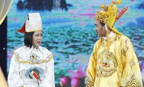 Lý do nghệ sĩ Minh Hằng không tham gia Táo quân 2017 - ảnh 1