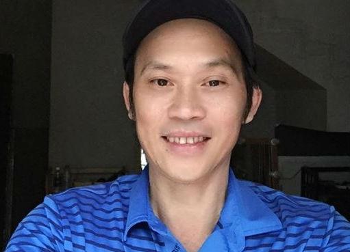 Vừa xuất viện, Hoài Linh đã chạy show - ảnh 3