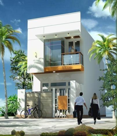 Những mẫu nhà 2 tầng đẹp cho gia đình 3 thế hệ - ảnh 9