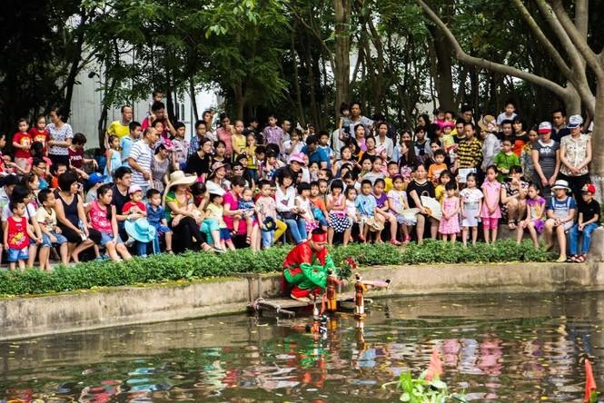 Bảo tàng Dân tộc học Việt Nam là điểm tham quan du lịch hàng đầu - ảnh 3