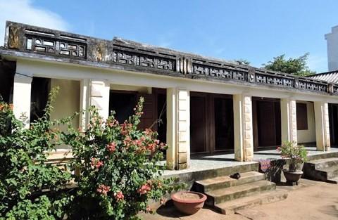Những ngôi nhà gỗ mít 'khủng' nhất Việt Nam - ảnh 1