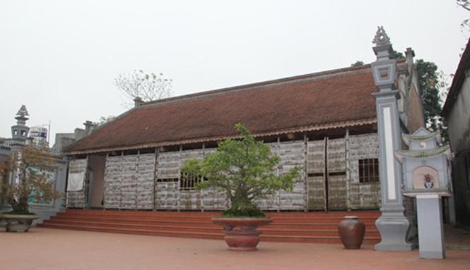 Những ngôi nhà gỗ mít 'khủng' nhất Việt Nam - ảnh 16