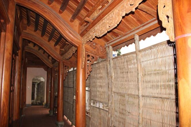 Những ngôi nhà gỗ mít 'khủng' nhất Việt Nam - ảnh 20