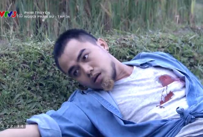 """Những cái chết nhạt nhẽo nhất trong phim """"Người phán xử"""" - ảnh 3"""