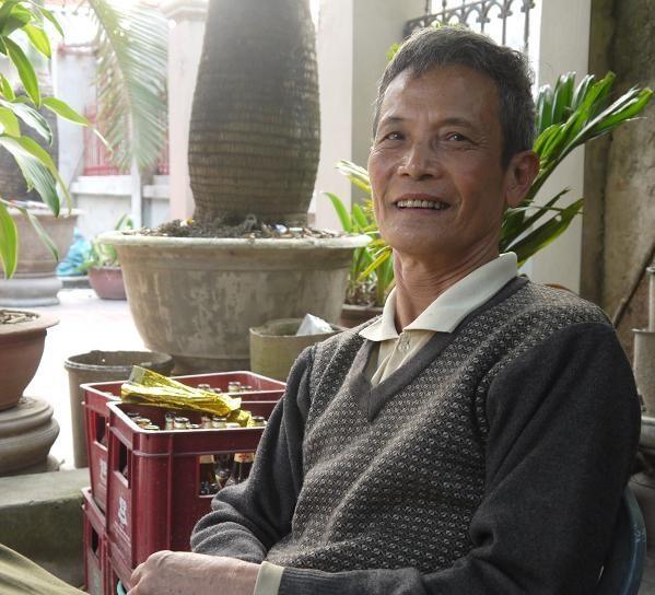 Hà Nội: Cả làng thành tỷ phú nhờ buôn thịt lợn - ảnh 2