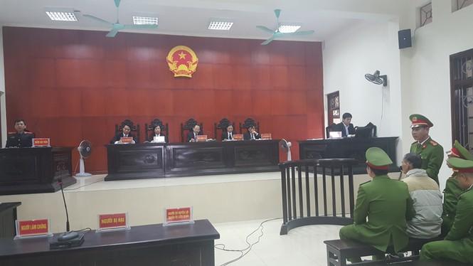 Hung thủ thảm án Quảng Ninh 4 lần cắn lưỡi tự tử - ảnh 2