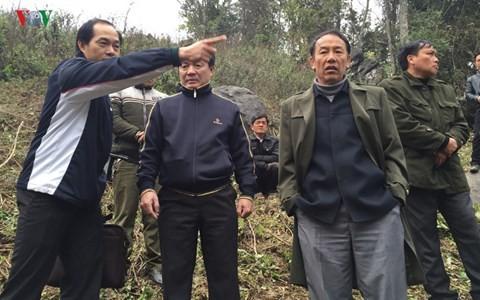 Chân dung nghi can gây ra vụ thảm án ở Điện Biên - ảnh 3