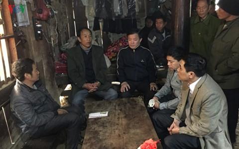 Chân dung nghi can gây ra vụ thảm án ở Điện Biên - ảnh 4