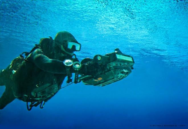 Vén màn bí mật về đội biệt kích SEAL - ảnh 10