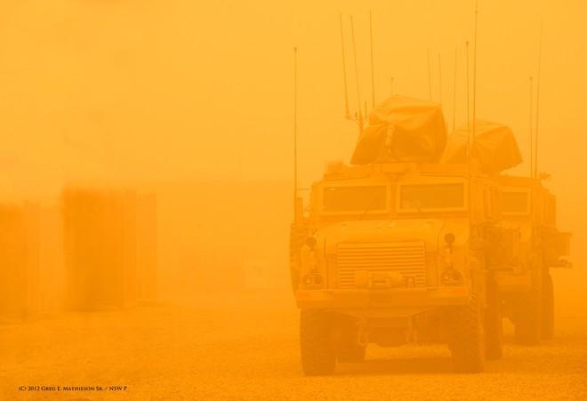 Vén màn bí mật về đội biệt kích SEAL - ảnh 11