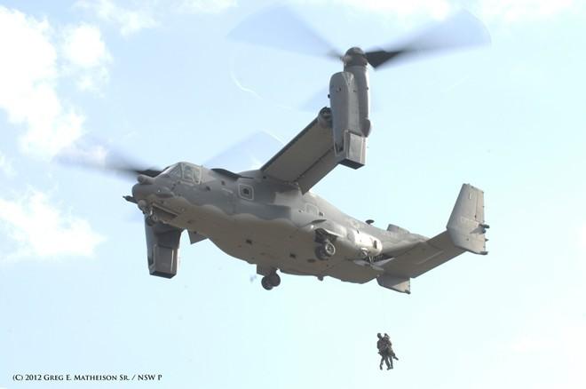 Vén màn bí mật về đội biệt kích SEAL - ảnh 14
