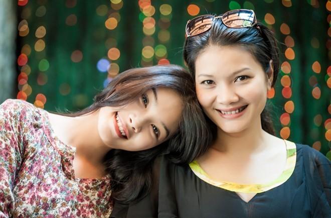 Nữ diễn viên Kiều Trinh kể về sóng gió cuộc đời - ảnh 1