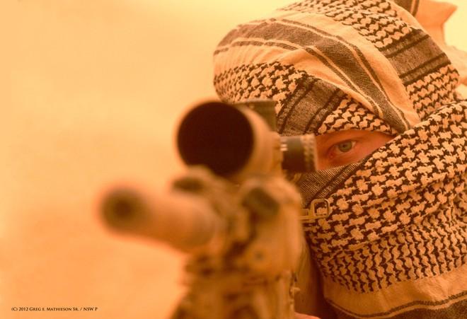 Vén màn bí mật về đội biệt kích SEAL - ảnh 1
