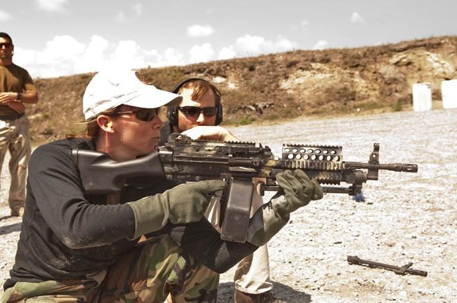 Vén màn bí mật về đội biệt kích SEAL - ảnh 2
