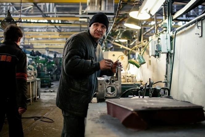 Thăm thú nhà máy lắp ráp side-car huyền thoại Nga - ảnh 4
