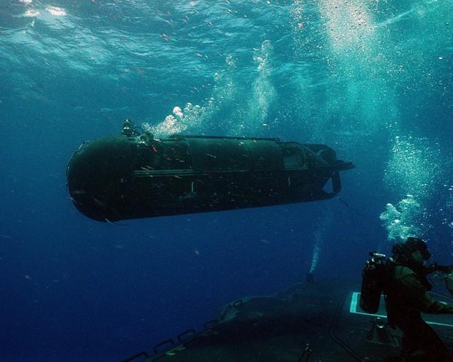 Vén màn bí mật về đội biệt kích SEAL - ảnh 4