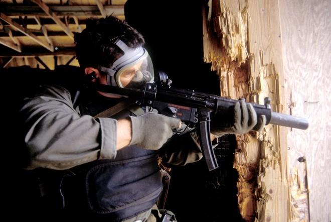 Vén màn bí mật về đội biệt kích SEAL - ảnh 8