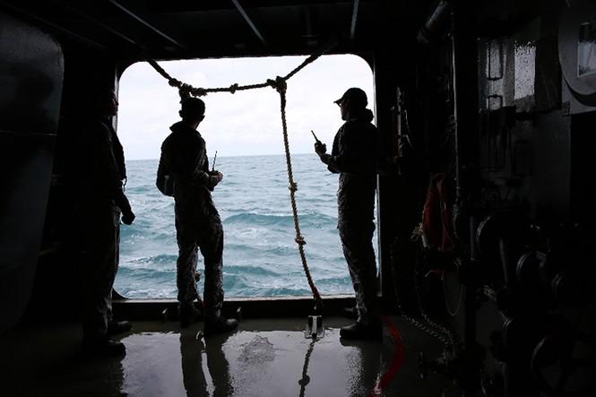 Những câu hỏi lớn về thảm kịch QZ8501 - ảnh 2