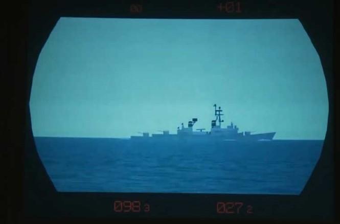 'Đột nhập' bên trong siêu tàu ngầm Hàn Quốc - ảnh 11