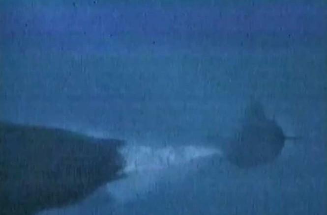 'Đột nhập' bên trong siêu tàu ngầm Hàn Quốc - ảnh 15