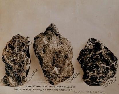 Nhìn gần những khối vàng lớn nhất hành tinh - ảnh 5