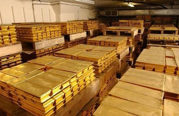 Bí ẩn kho vàng 16 tấn chôn ở sa mạc của đại gia Mexico - ảnh 9