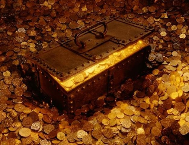Bí ẩn kho vàng 16 tấn chôn ở sa mạc của đại gia Mexico - ảnh 3