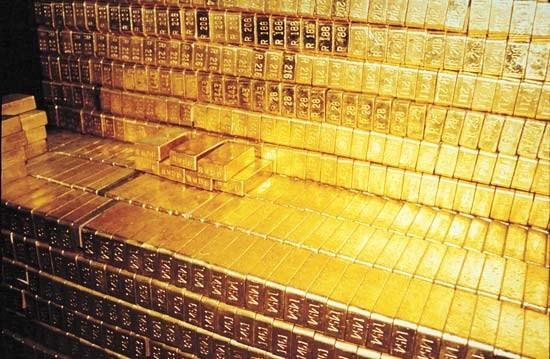 Bí ẩn kho vàng 16 tấn chôn ở sa mạc của đại gia Mexico - ảnh 4
