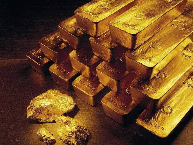 Bí ẩn kho vàng 16 tấn chôn ở sa mạc của đại gia Mexico - ảnh 5
