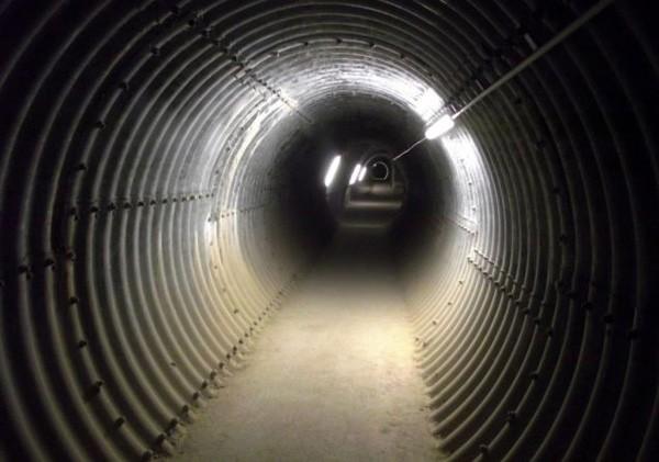 Phát hiện xưởng vũ khí hạt nhân dưới lòng đất của phát xít Đức? - ảnh 1