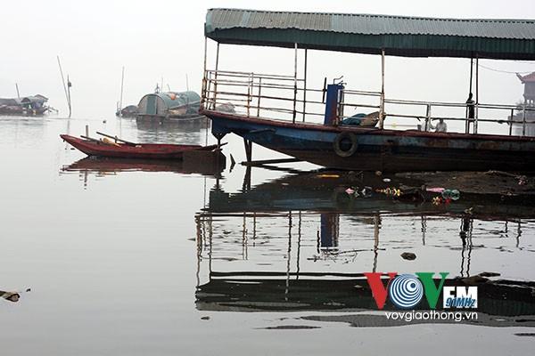 Sông Hồng đang kêu cứu - ảnh 12