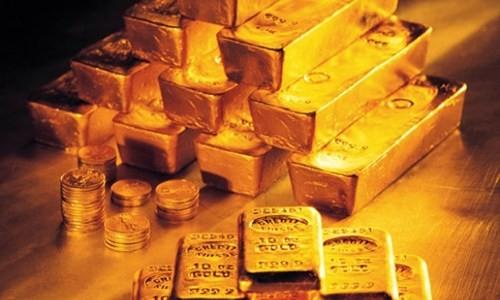 Bí ẩn kho vàng 16 tấn chôn ở sa mạc của đại gia Mexico - ảnh 1