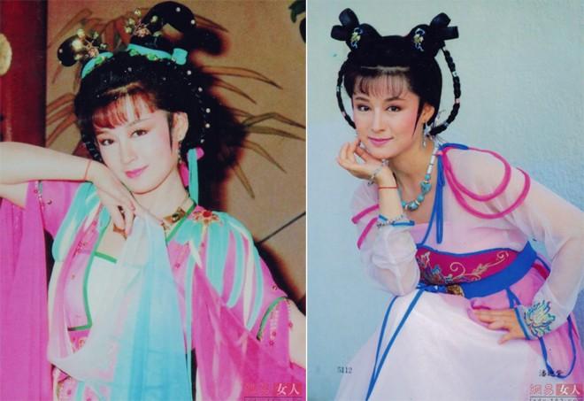 Trang phục của Võ Tắc Thiên trong các phim nổi tiếng - ảnh 2