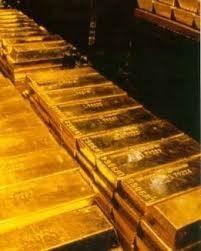 Bí ẩn kho vàng 16 tấn chôn ở sa mạc của đại gia Mexico - ảnh 2