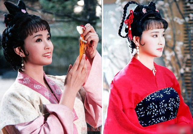 Trang phục của Võ Tắc Thiên trong các phim nổi tiếng - ảnh 4