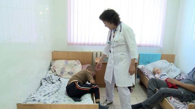 """Lạ kỳ ngôi làng ngủ """"bất thình lình"""" ở Kazakhstan - ảnh 5"""