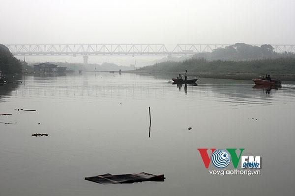 Sông Hồng đang kêu cứu - ảnh 7